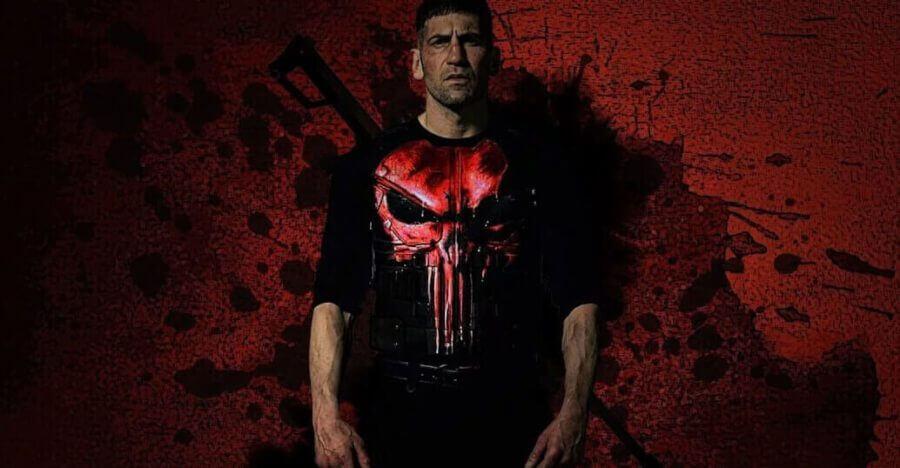 The Punisher Season Two Netflix Jon Bernthal