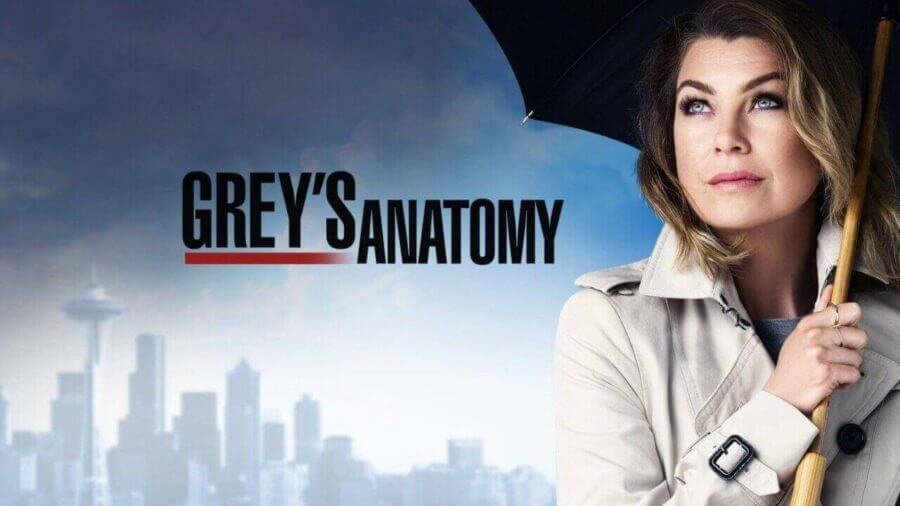 When will Season 15 of Grey's Anatomy be on Netflix? - What's on Netflix