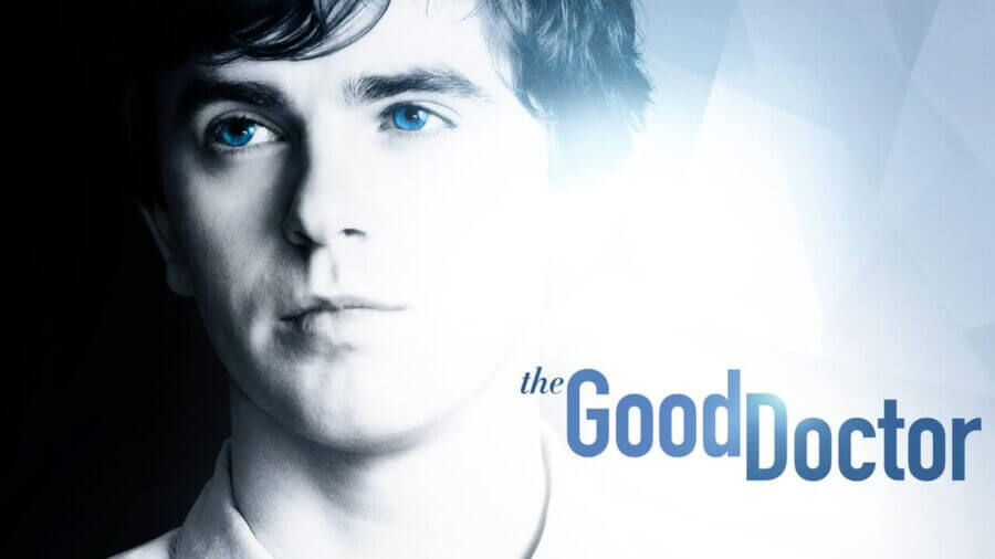 20+ The Good Doctor Background