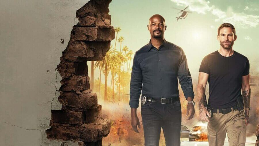 Lethal Weapon Netflix