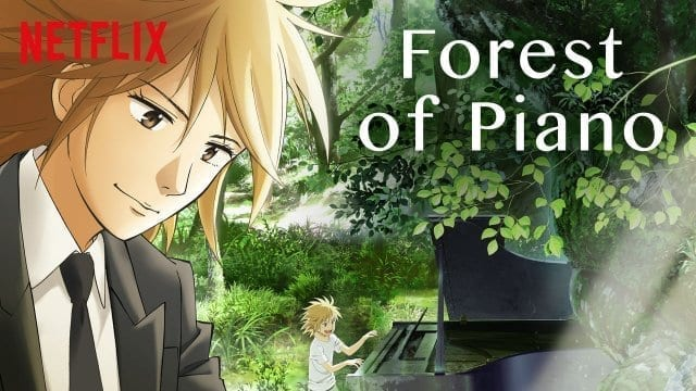 forest-of-piano-season-1-review