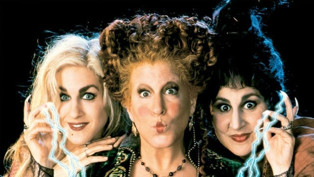 is-hocus-pocus-on-netflix