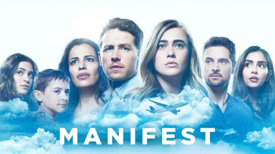 Manifest Serie Netflix
