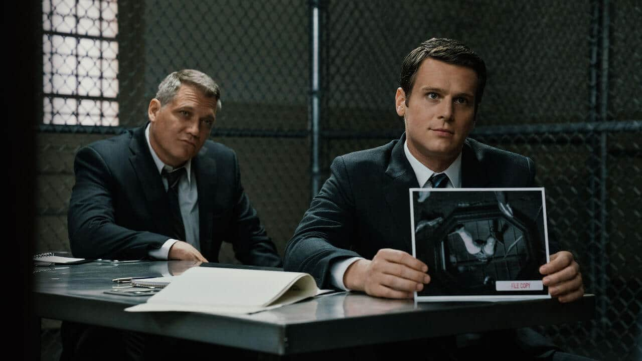 Here's When Mindhunter Season 2 Drops on Netflix