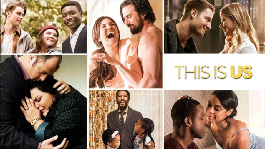 This Is Us: The Complete First Season Giveaway images