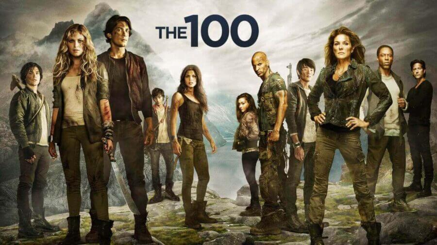the-100-season-6-netflix-release