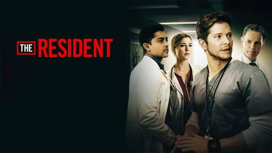 Are Seasons 1-2 of 'The Resident' on Netflix? - What's on ...