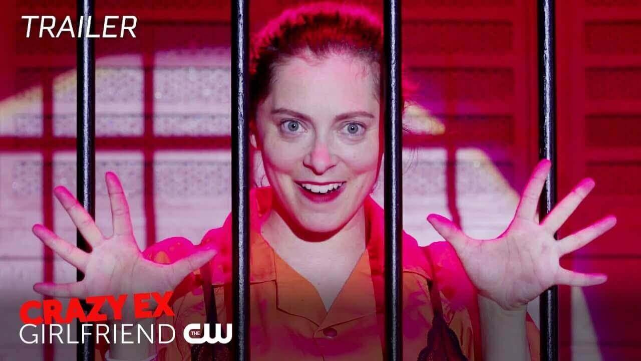 Crazy ex girlfriend season 4 netflix release schedule - Home shows on netflix 2018 ...