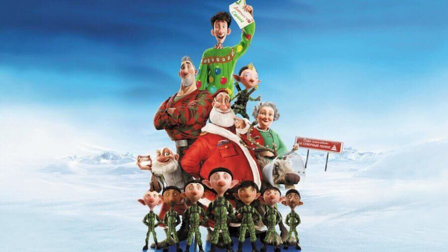 Arthurs Christmas.Is Arthur Christmas On Netflix In 2018 What S On Netflix