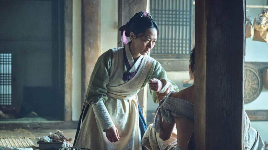 Korean Asian Dramas Movies Food and Culture