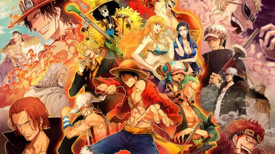 Is One Piece On Netflix Whats On Netflix