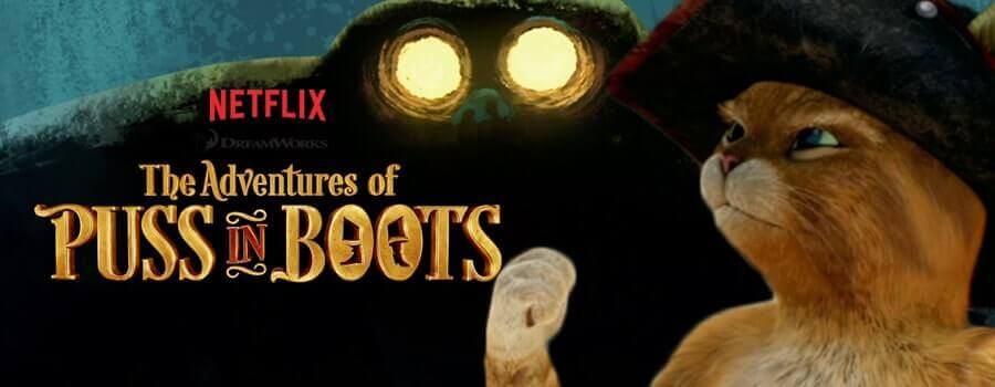 Dreamworks TV Shows Coming to Netflix in 2019-2020 - What's