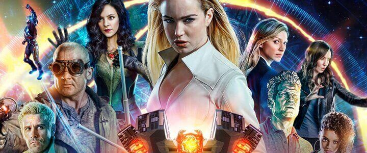 The CW Shows Coming to Netflix in 2019 - What's on Netflix