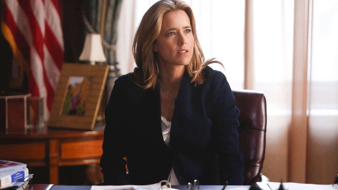 When will 'Madam Secretary' season 5 be on Netflix? - What's