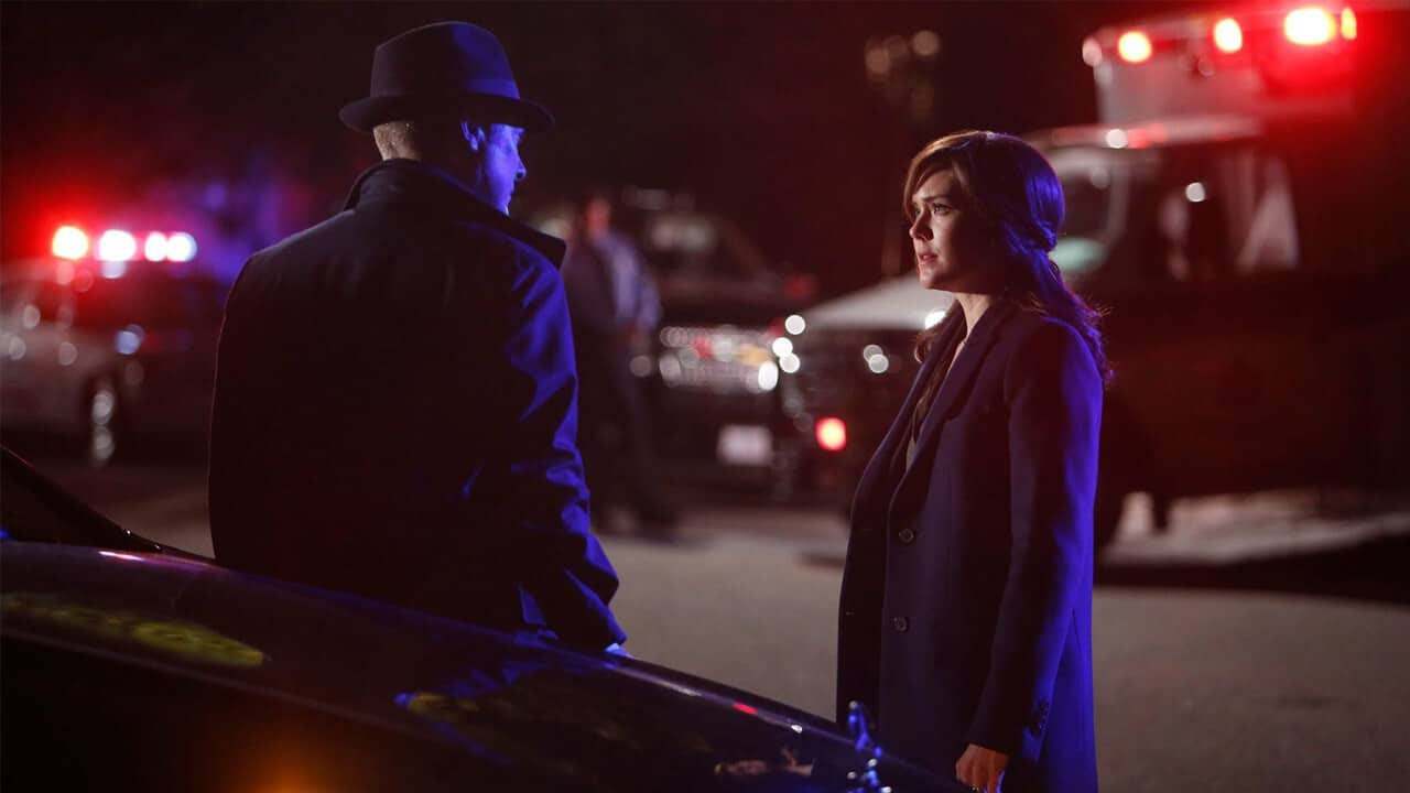 When will Season 6 of The Blacklist be on Netflix? - What's