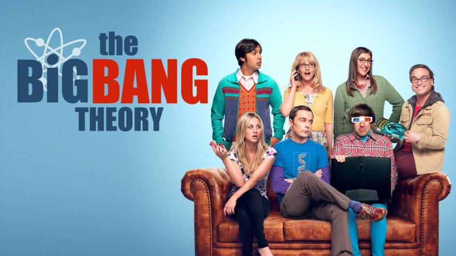 When Will Season 12 Of The Big Bang Theory Be On Netflix What S On Netflix