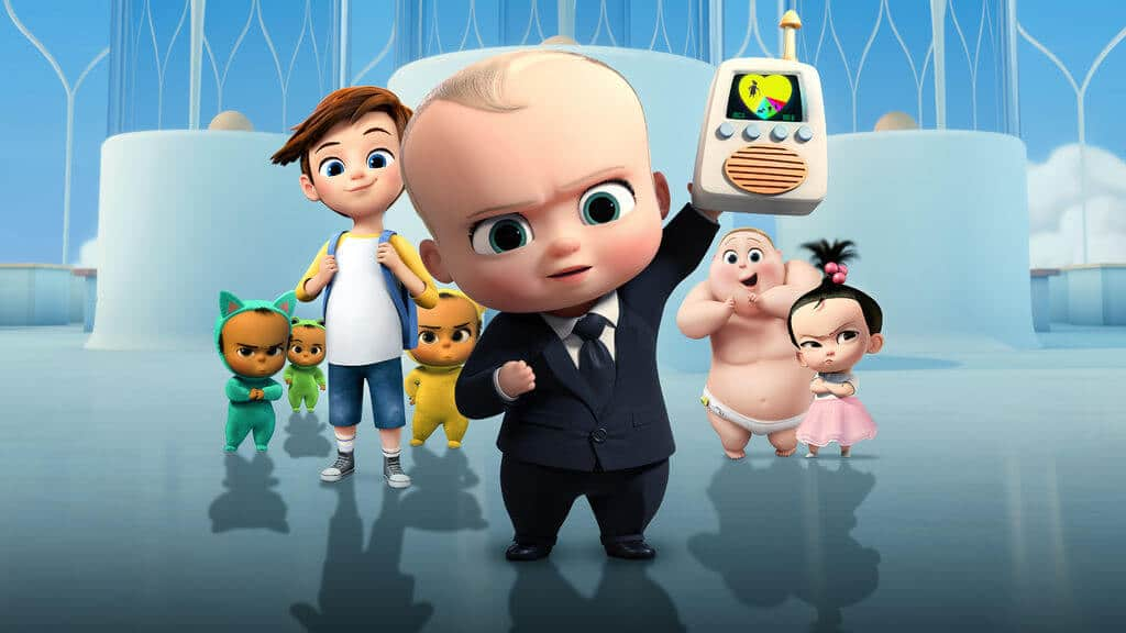 When Will Season 3 Of The Boss Baby Be On Netflix