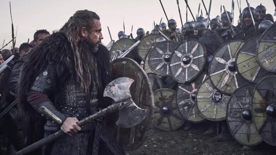 The Last Kingdom Season 4: Netflix Renewal Status and