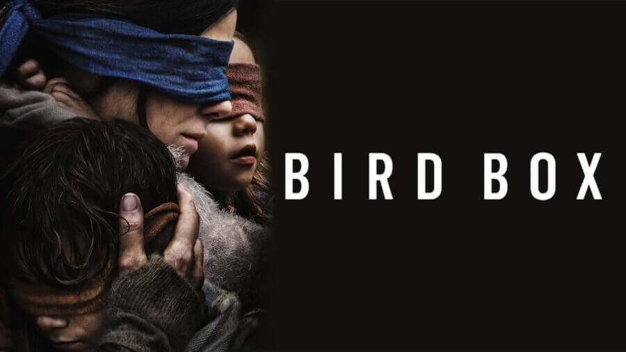 Bird Box: Netflix Release Date, Cast & Plot - What's on Netflix