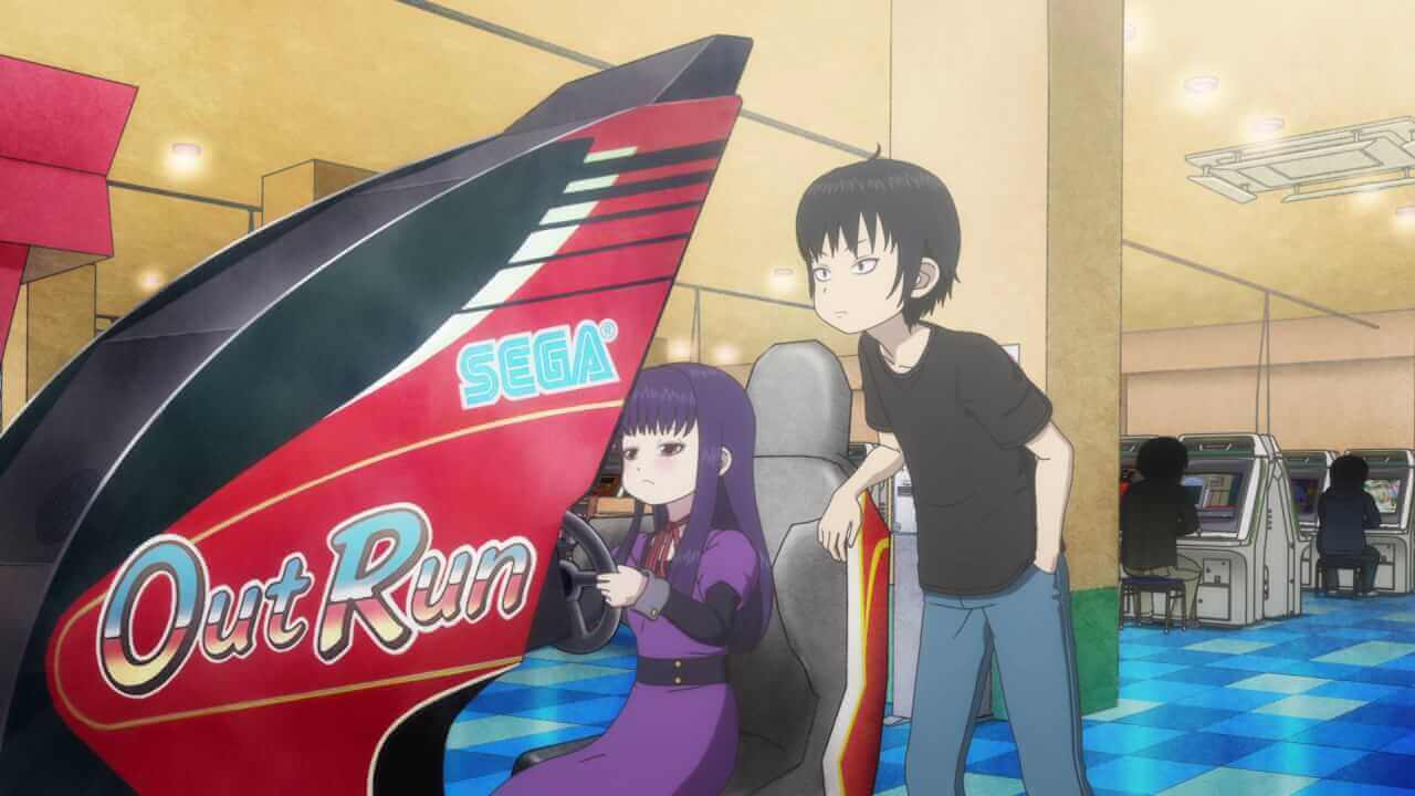 Netflix's New Anime 'Hi-Score Girl' Season 1 Arriving Christmas ...