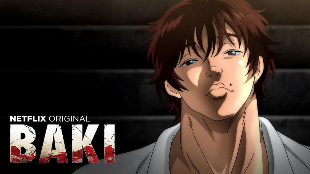 Baki Season 2 Delayed - Releasing on Netflix in April 2019 - What's