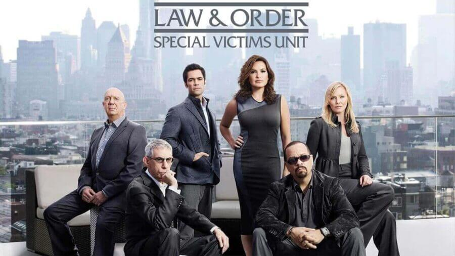Law And Order Svu Episodenguide
