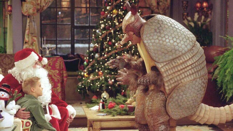 Christmas Episode on Netflix