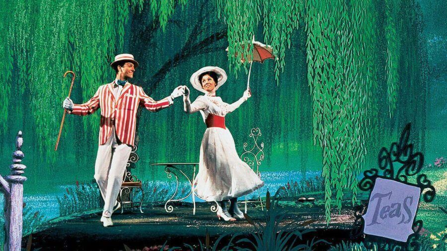 Mary Poppins | Where to Stream and Watch | Decider