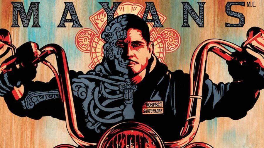 Mayans Mc Netflix Start