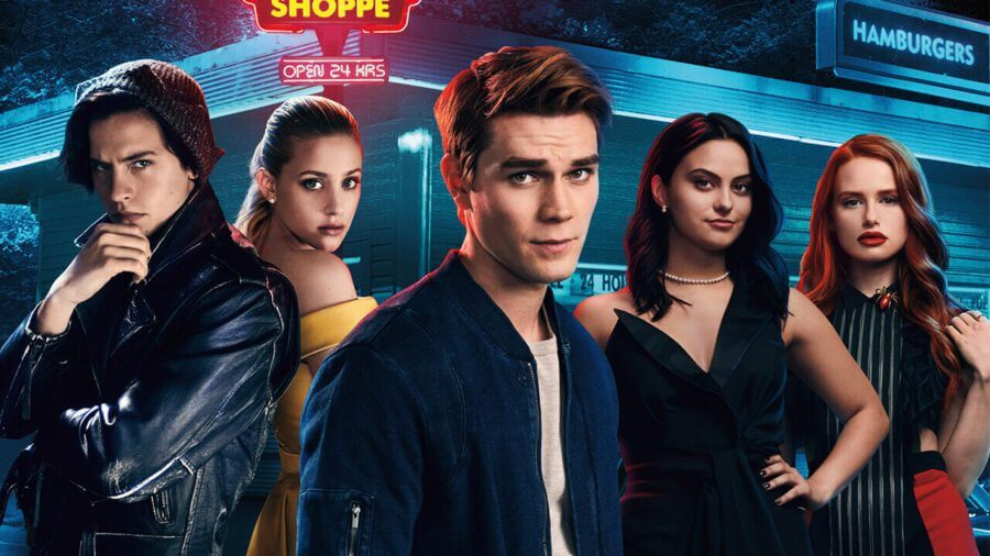New On Netflix December 2019 Calendar Riverdale Season 3 Netflix Release Schedule 2019   What's on Netflix