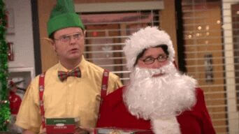 Secret Santa The Office