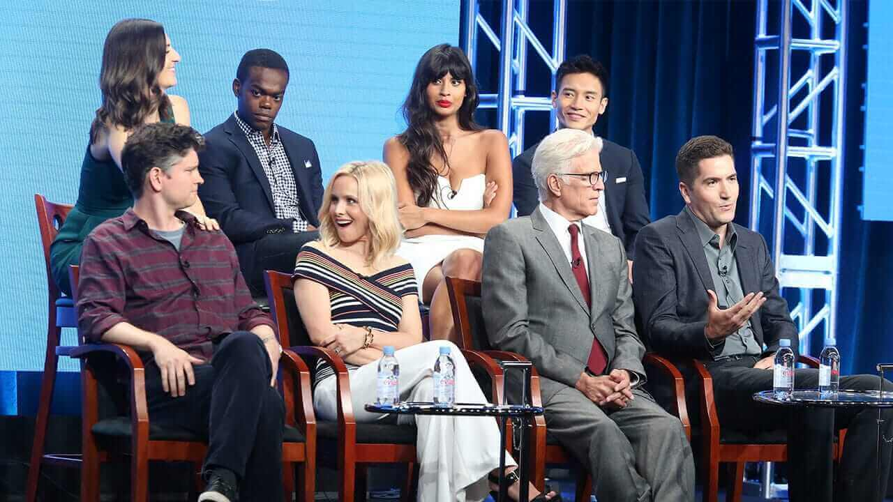 The Good Place Season 3 Episode 10: When will it be on