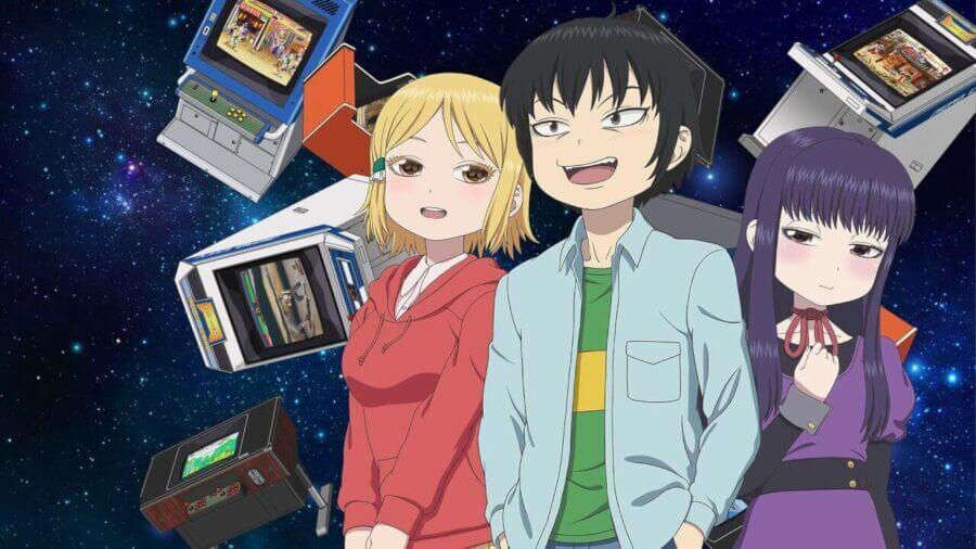 dating für anime fansdating ikke så god jakt folkens