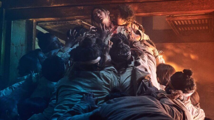 Sama-sama Soal Wabah, Serial 'Kingdom' Disebut Relate Banget Sama Pandemi Corona