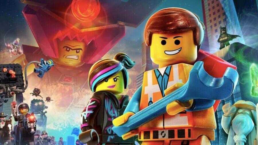 Is The Lego Movie On Netflix What S On Netflix