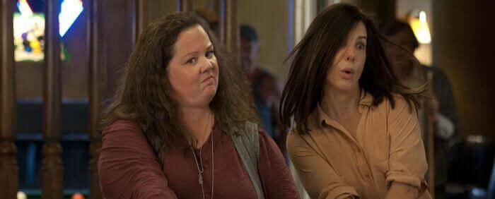 List of Movies Starring Sandra Bullock on Netflix - What's