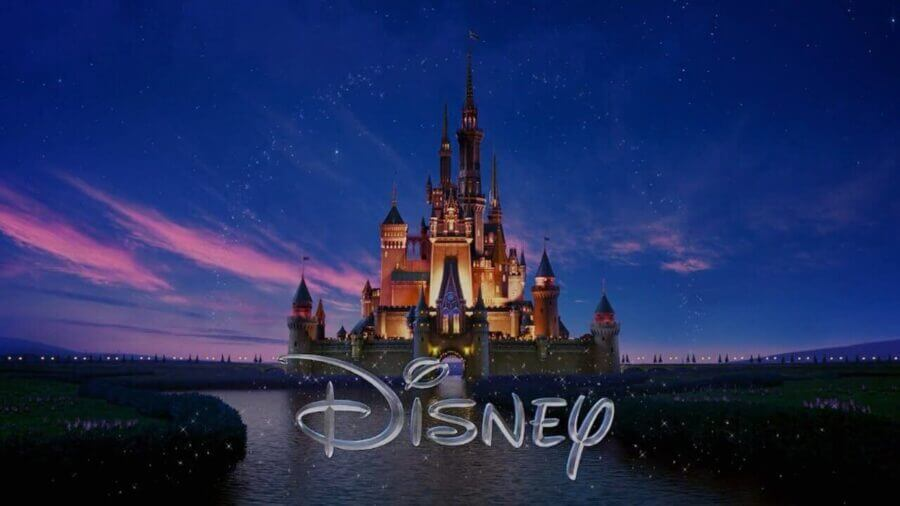 NETFLIX WALT DISNEY MOVIE