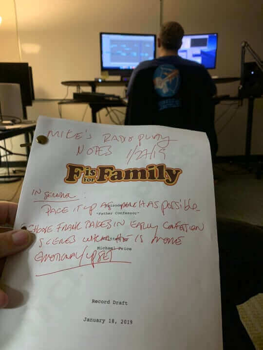 F is for Family' Season 4: What We Know So Far - What's on
