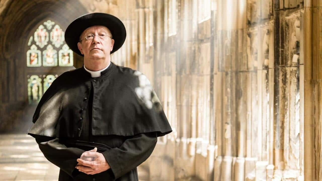 When will Season 7 of Father Brown be on Netflix? - What's