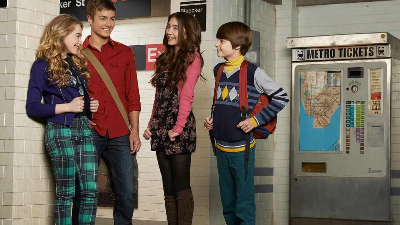 Girl Meets World Season 2 Stream