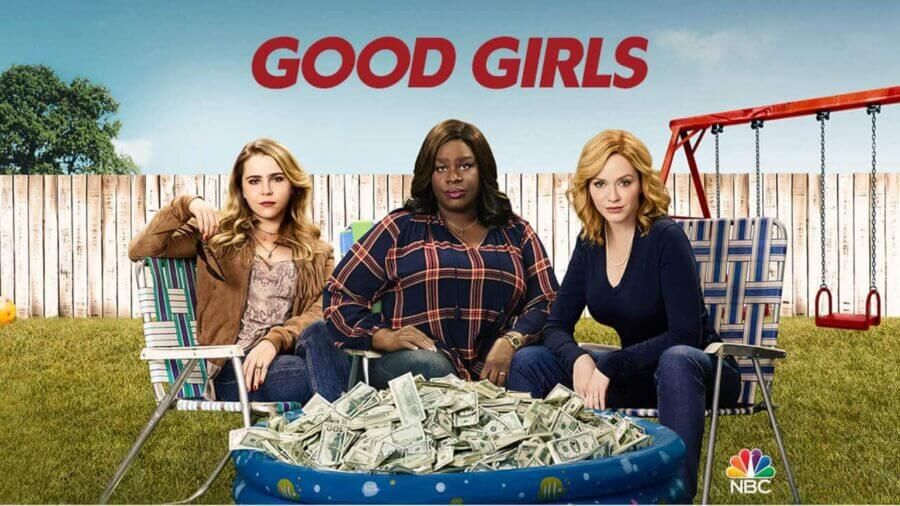 Good Girls' Season 2: Netflix Release Schedule - What's on Netflix