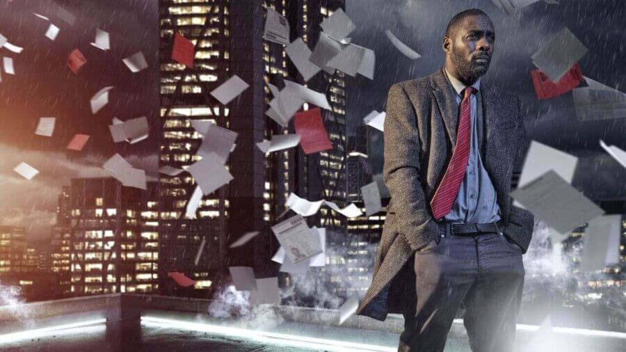When will Season 5 of Luther be on Netflix? - What's on Netflix