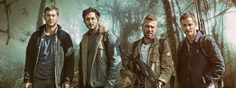 What's New on Netflix: January 10th, 2019 - What's on Netflix