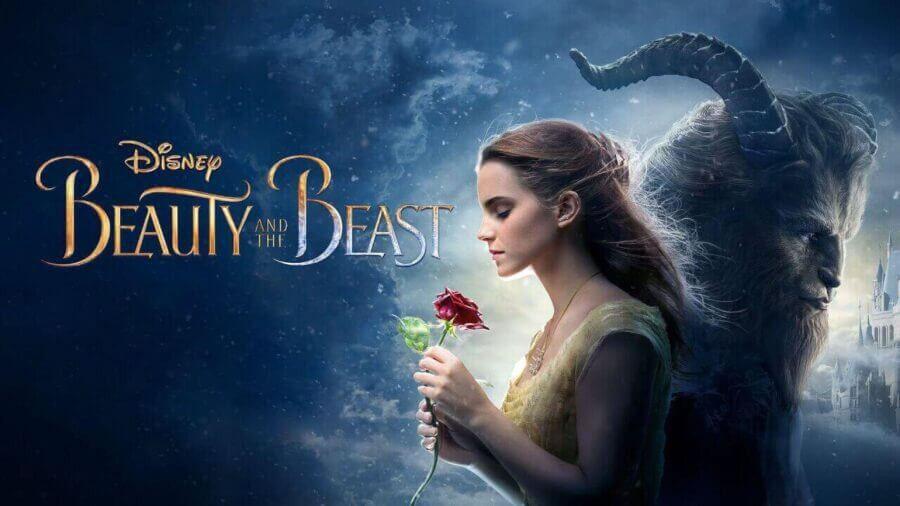 Beauty And The Beast Is Coming To Netflix Uk What S On Netflix