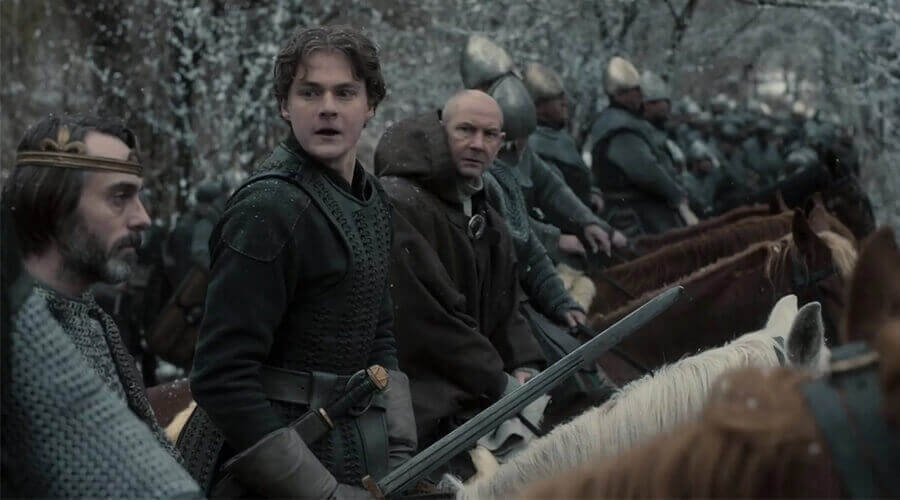 Image result for the last kingdom season 4