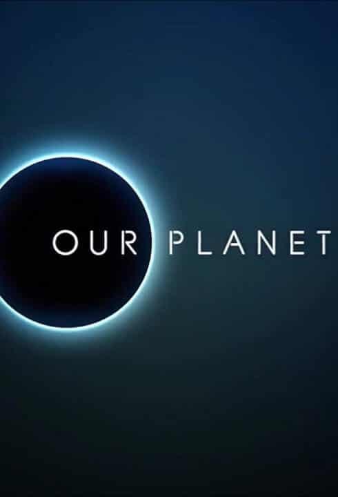 Our Planeton Netflix