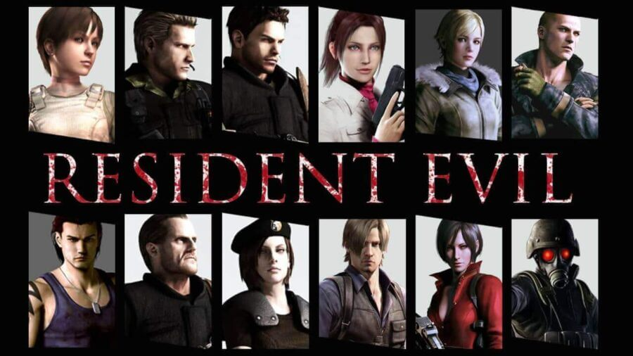 Resident Evil Season 1 On Netflix Everything We Know So Far