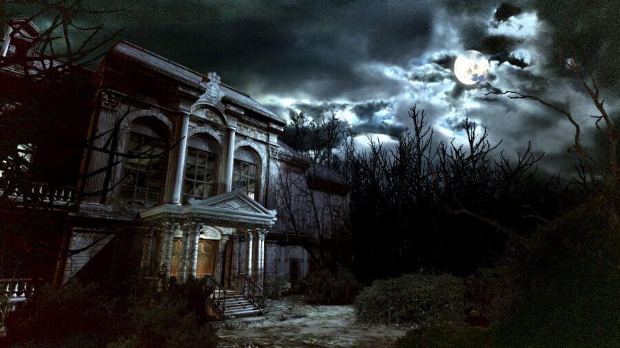 Image result for resident evil season 1