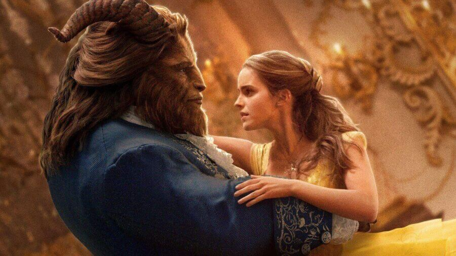 Beauty And The Beast 2019 Kinox