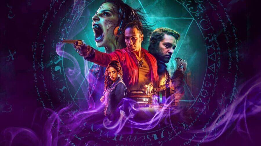 Diablero Season 2: Netflix Release Date & Renewal Status